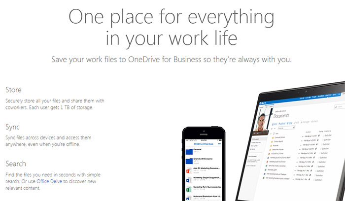 onedrive-business