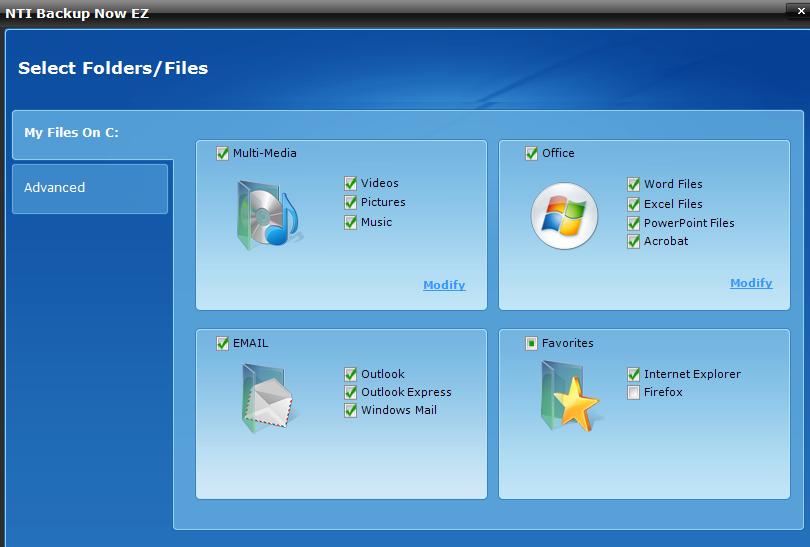 NTI Backup Now EZ 4 Review – Cloud Storage Reviews