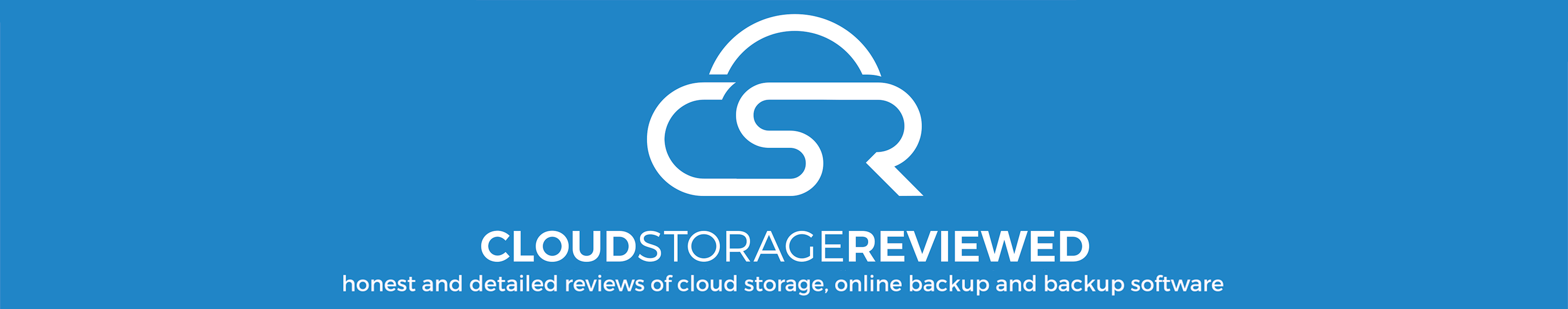 Cloud Storage Reviews