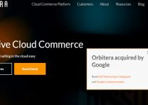 Google Acquires Orbitera in a move to close in on competitors