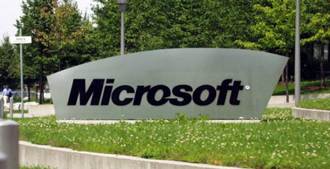 Microsoft Cloud Business is as big as $9.5 billion
