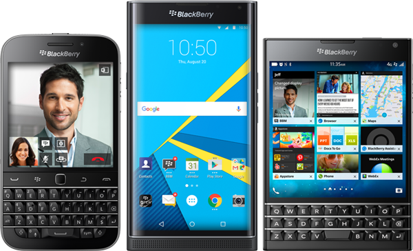 How to Backup Your BlackBerry Contacts – Cloud Storage Reviews